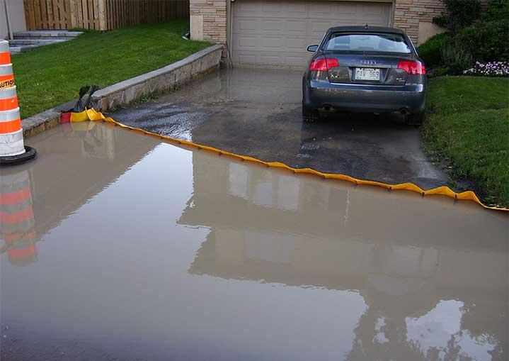 Car Park Protection